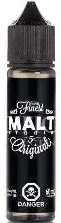 5 Cent Milkshake eJuice By Malt Liquid - 60mL