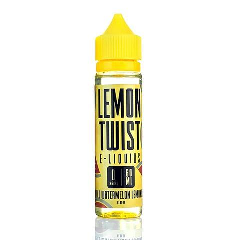 Wild Watermelon Lemonade by Lemon Twist E-Liquid - 60ml
