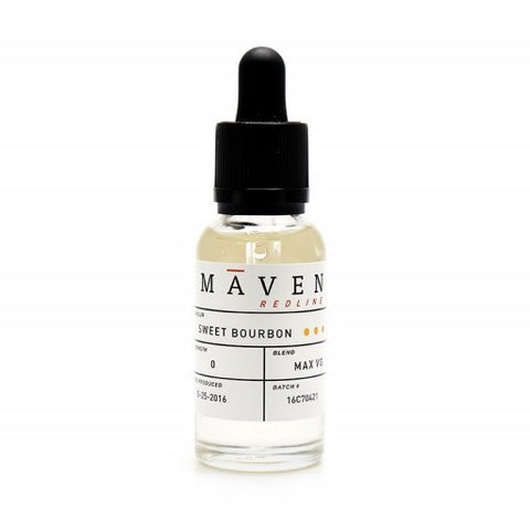 Sweet Bourbon By Maven E-Liquid - 30ML - Sagavape.com