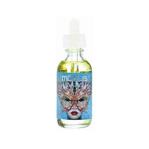 Molly Frost By Modus E-Liquid - 60ML - Sagavape.com