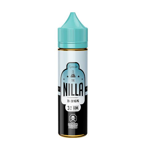 Nilla By Nilla E-Liquid - 60ml