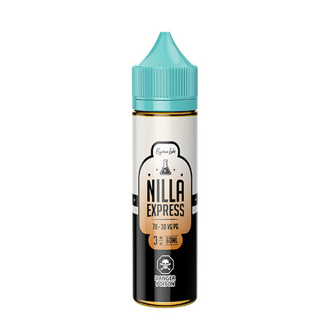 Nilla Express By Nilla E-Liquid - 60ml