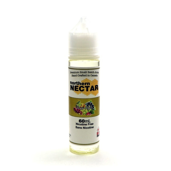 Grape Apple by Northern Nectar E-Liquid - 60ML - Sagavape.com