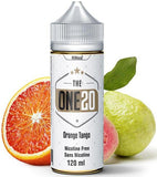 Orange Tango - THE ONE20 by iBliss E-Liquid - 120mL