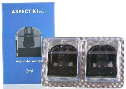 IPV Aspect Replacement Pod (2 Pack)