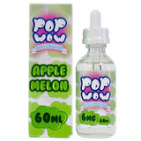 Apple Melon By Pop Wow E-Liquid - 60ml
