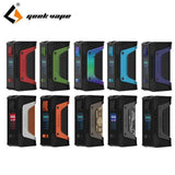 New GeekVape Aegis Legend TC MOD 200W Chipset Colored Display Screen Shockproof