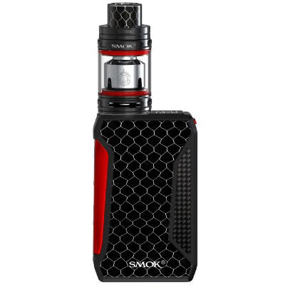 SMOK H Priv 2 Kit with TFV12 Big Baby Prince Tank Black @ SagaVape.com