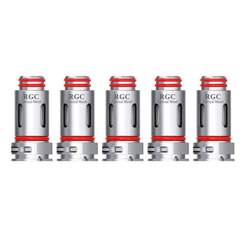 SMOK RPM80 RGC Replacement Coils (5 PACK)