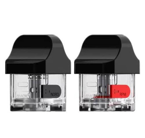 SMOK RPM 40 Replacement Pods (3 PACK)