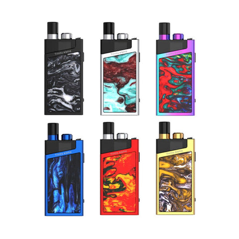 SMOK Trinity Alpha Resin Pod System Kit