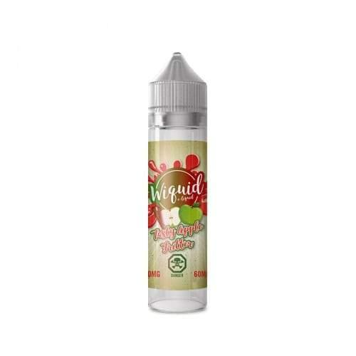Apple Fritter By Wiquid E-Liquid - 60ML
