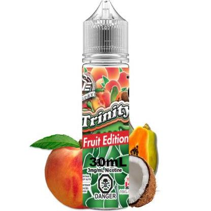 Trinity E-Liquid By Vape Evasion 30ML E-Liquid