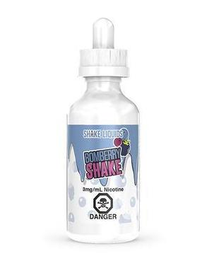 Bomberry Shake By Milkshake E-Liquid - 60ML
