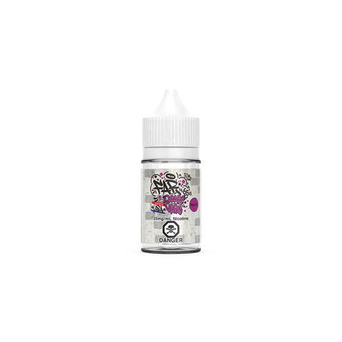 Far Grape Vape By Element Nic Salt E-Liquid - 30ML