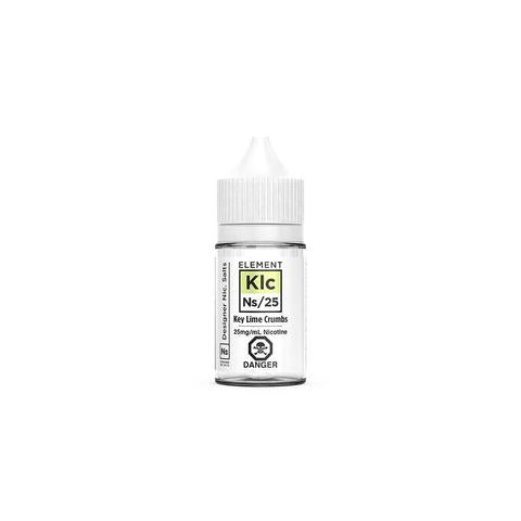 Key Lime Crumbs By Element Nic Salt E-Liquid - 30ML - Sagavape.com