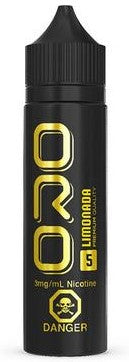 Limonada BY ORO E-Liquid - 60mL