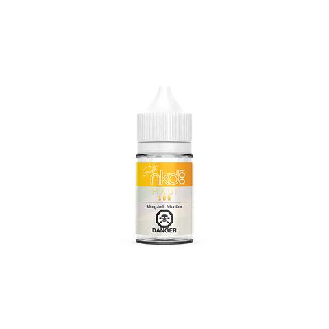 Maui Sun Nic Salt By Naked 100 E-Liquid - 30ML