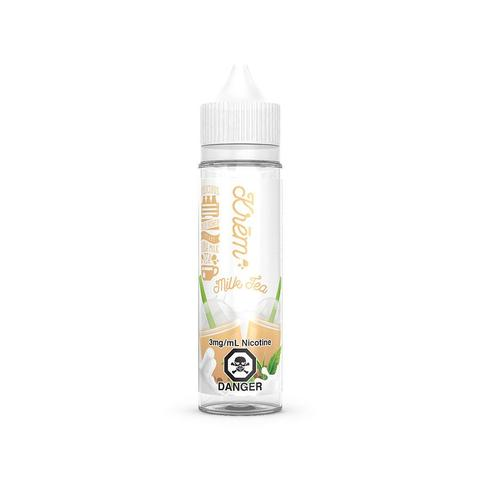 Milk Tea By Skwezed E-Liquid - 60 ML - Sagavape.com