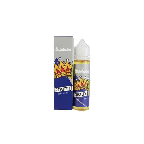 Royalty II by Vapetasia  E-Liquid - 60ML - Sagavape.com
