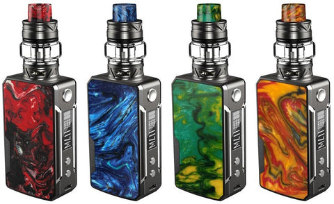 VOOPOO Drag Mini Platinum Kit with UFORCE T2 Tank