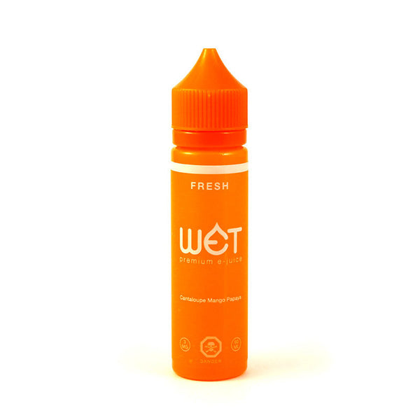 Fresh by Wet E-Liquid - 60ML - Sagavape.com