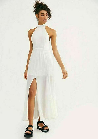 Free People Zane Maxi Dress XS