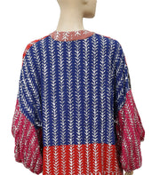 Free People Sequin Embellished Coverup M L