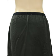 Isabel Marent Etoile Silk Mini Skirt M