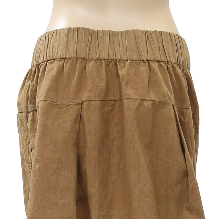 Free People Mariposa Mini Skirt S/M