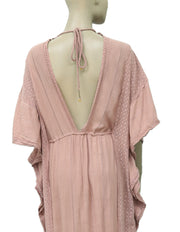 Free People Endless Summer Oh Valencia Dress L