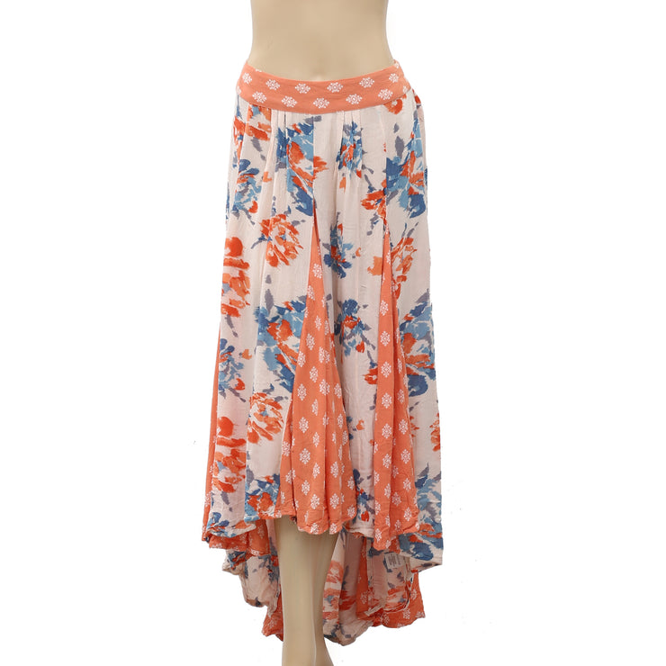 Free People Show Off Your Maxi Skirt M