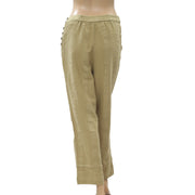 Free People This Is Love Trouser Pants S