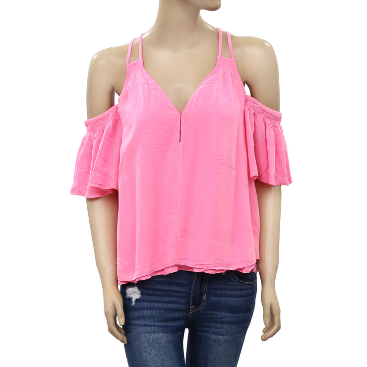 Lilly Pulitzer Bellamie Blouse Top