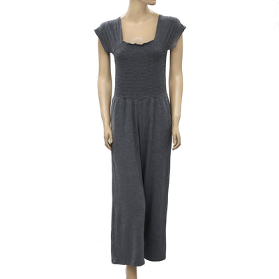 Soft Surroundings Frida Jumpsuit Dress S