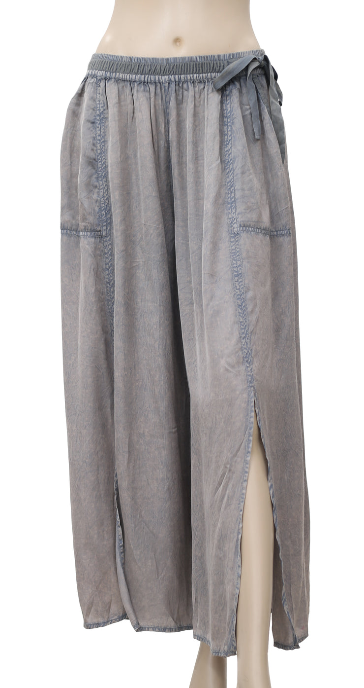 Saturday Sunday Anthropologie Pocket Pant S