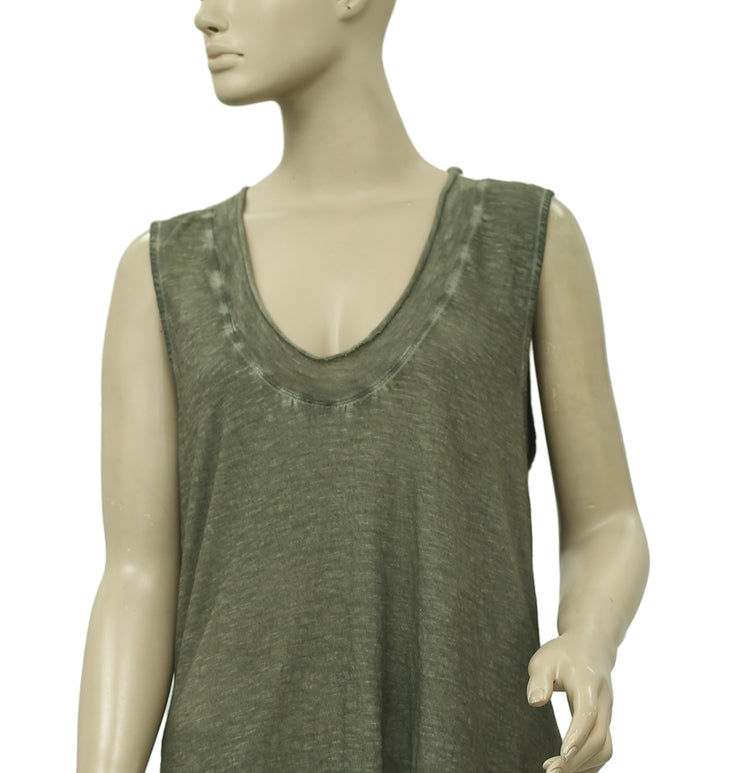 Free People We The Free Tie & Dye Sleeveless Top S