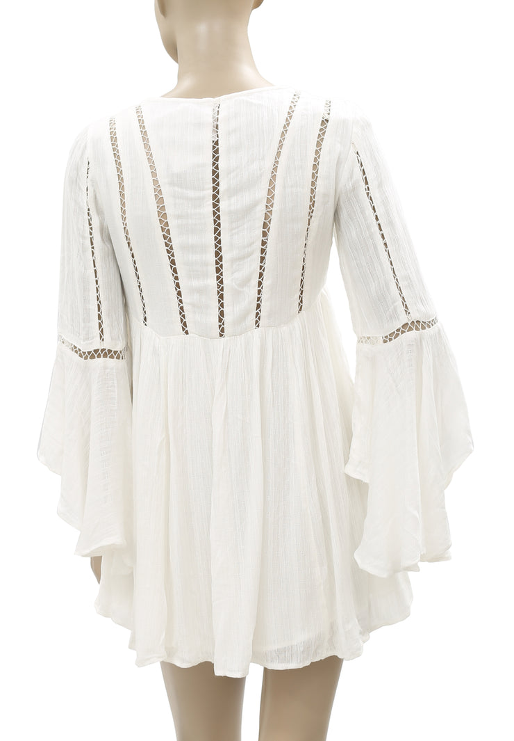 Free People Romeo Cutout Dress XS