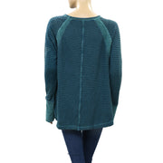 Soft Surroundings Rosamunde Tunic Top L