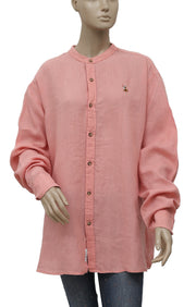 Polo Ralph Lauren Pink Shirt Top XXL