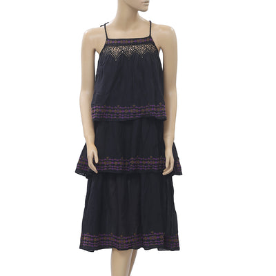 HappyxNature Kate Hudson Dream Midi Dress XS/S