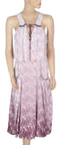 Saivana Anthropologie Tie Dye Midi Dress XS