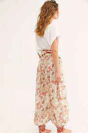 Intimately Free People Picnic Party Harem Pants XS