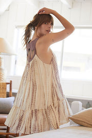 Free People FP One Zinnia Mini Dress