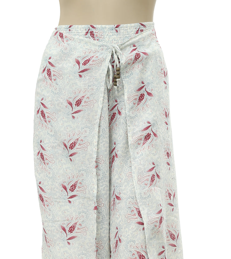 Denim & Supply Ralph Lauren Wide Leg Pant Palazzo XS