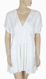 Free People Sun Up Mini Dress XS
