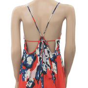 Intimately Free People Sweet Lucy Slip Dress XS