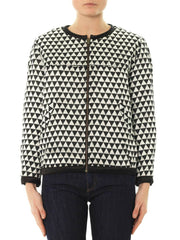 Etoile Isabel Marant Runway Quilted Reversible Puffer Jacket XS