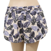 Lilka Memorial Sale Strawberry Printed Shorts M