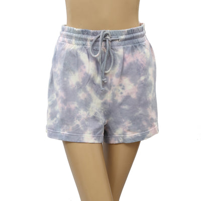 Out From Under Urban Outfitters Tie & Dye Shorts XL